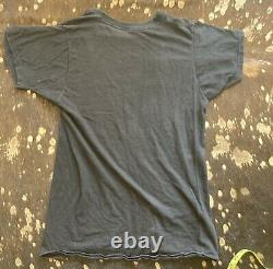 1978 Grateful Dead Shirt S/M EGYPT STANLEY MOUSE VINTAGE HTF RARE T-Shirt