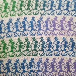 1992 Grateful Dead Brockum Balzout Tee Shirt Rare