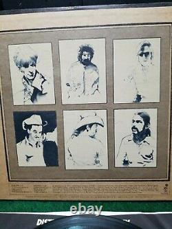 5 Rare Grateful Dead Lps Wlp