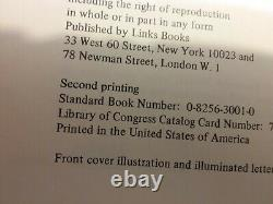 GRATEFUL DEAD BOOK 1973 SIGNED HANK HARRISON BOOK With45 VG RARE TATTERED HTF VTG