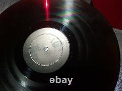 GRATEFUL DEAD OUT WEST 2 LP TMoQ STOUT COLOR WAX RARE