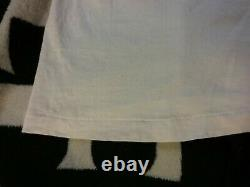 Grateful Dead 1985-86 New Year Eve Oakland 1 Stich Shirt M Vg Rare Clean Htf Vtg