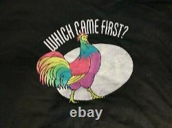 Grateful Dead 1989-90 New Year Shirt XL Unworn Nmint Rare Clean Vtg Htf