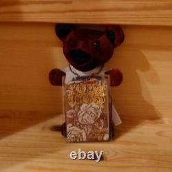 Grateful Dead Bear, Bean Bear, 24 set Limited Edition, all Super Rare