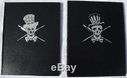 Grateful Dead Comix Hardcover Slipcase Ltd Rare HC Numbered Signed Jerry Garcia