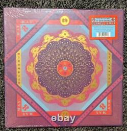 Grateful Dead Cornell 5/8/77 5 LP Set Sealed MINT Vinyl VERY RARE 1stPress