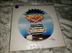 Grateful Dead Europe 72 Volume 2 Four LPs Vinyl! RECORD STORE DAY VERY RARE