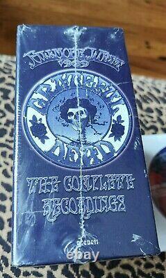 Grateful Dead Fillmore West 1969 The Complete Recordings, 11CD's, RARE, New