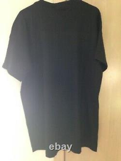 Grateful Dead HUNDRED YEAR HALL 1995 GDM Vintage Shirt EUROPE 72 Rare XL NOS