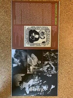 Grateful Dead Live Acoustic Vinyl, New Opened Unplayed. Rare