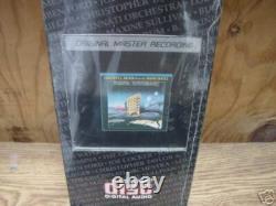 Grateful Dead Mars Hotel Rare Original Mfsl Longbox Edition Factory Sealed CD