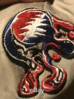 Grateful Dead New Hat 1990s EXTREMELY RARE Unworn