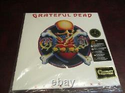 Grateful Dead Reckoning 200 Gram Analogue Productions Collectors Rare Quality Lp