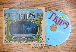 Grateful Dead Road Trips Summer 2011 Single CD Bonus Disc Rare Like NEW