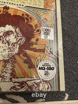 Grateful Dead Rsd 2012 Lp Winterland 5/30/71 Very Rare