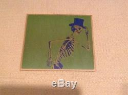 Grateful Dead Spring 1990 TOO poster art prints portfolio Original Rare Limited