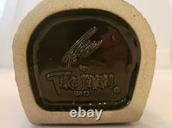 Grateful Dead Tiki Steal Your Face Skeleton Tiki Farm Mug 2013 Very Rare Limited