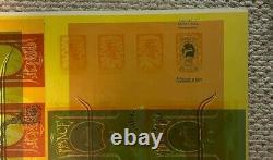 Grateful Dead Trip or Ski Fillmore Era Family Dog Poster Printer Error 1967 RARE