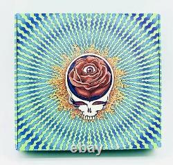 Grateful Dead Winterland 1973 Complete Recordings Rare 9 CD Box Set