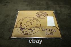 Grateful dead WINTERLAND 77 BONUS CD new LIMITED jerry garcia PHIL LESH rare