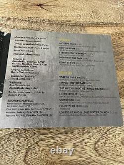 Jerry Garcia Band Bay Area 1978, Pure Jerry 9 JGB'78 2-CD Grateful Dead, Rare
