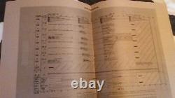 Jerry Garcia Songbook For Garcia Original Vintage Rare Grateful Dead Collectors