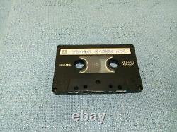 Lot of 38 Grateful Dead Live Cassette Tapes 1980 1984 RARE