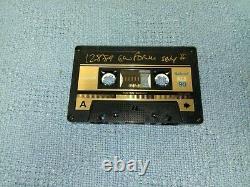 Lot of 49 Grateful Dead Live Cassette Tapes 1985 1989 RARE