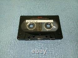 Lot of 60 Grateful Dead Live Cassette Tapes 1990 1993 RARE