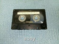 Lot of 61 Grateful Dead Live Cassette Tapes 1980 1981 RARE