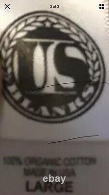 Online Ceramics Grateful Dead Shirt L Mirror Shatters Dark Star Rare 10/31/71