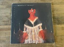 Phish The Story Of The Ghost OG Vinyl LP Rare Grateful Dead Welker Pollock