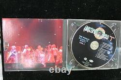 RARE Grateful Dead-Dave's Picks Volume 1 The Mosque, Richmond, VA 5/25/77 CD