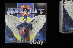 RARE Grateful Dead-Dave's Picks Volume 6 San Francisco 12/20/69 & St. Louis CD
