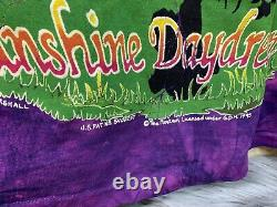 RARE Vintage New Grateful Dead 1995 GDM Sunshine Daydream BOB WEIR XL T SHIRT