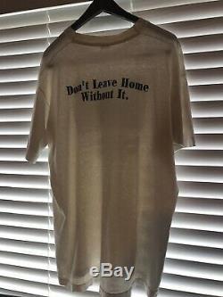 Rare Vintage 80s 90s Grateful Dead Express Lot Bootleg Shirt XL Single Stitch