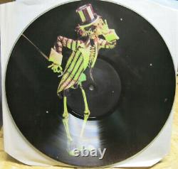 The Grateful Dead Silent Dead Picture Disc (1978) MEL78 vinyl NEW rare