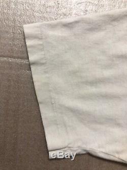 VTG 1994 Grateful Dead T-Shirt Bertha Skeleton Single Stitch USA Rare Size Large