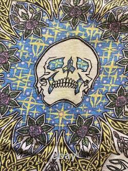 Vintage 1985 Med Grateful Dead Phillip Brown Super Rare great condition