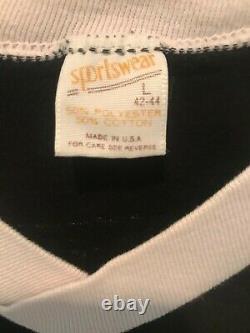 Vintage Grateful Dead Bertha V-Neck T-Shirt GROOVY RARE