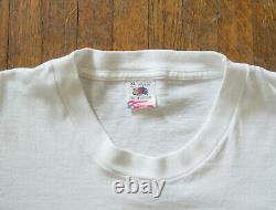Vintage Grateful Dead Grateful Divers Buzz Parker T Shirt Size XL GDM 1995 Rare
