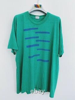 Vintage Grateful Dead shirt 1995 Hundred Year Hall PROMO RARE Jerry Garcia