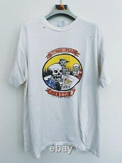 Vintage Grateful Dead shirt 90's LOT TEE Jerry Garcia Bob Weir RARE