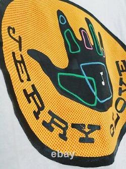 Vintage Grateful Dead shirt 90's LOT TEE Jerry Garcia Body Glove RARE
