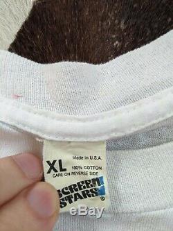 Vtg Rare Grateful Dead Pig Pen Memorial Shirt GDM XL Jerry Garcia Bears Haight